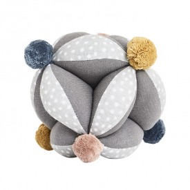 Pompons Baby Ball