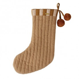 Laja Stocking - Caramel