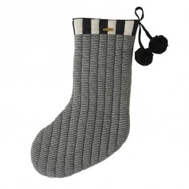 Laja Stocking - Anthracite