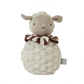 Roly Poly - Sheep