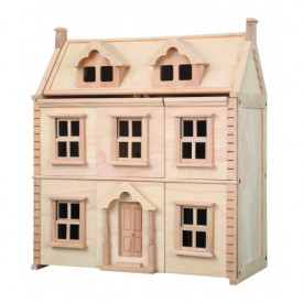 Victorian Dollhouse - Display model