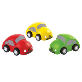 Set of 3 toys cars