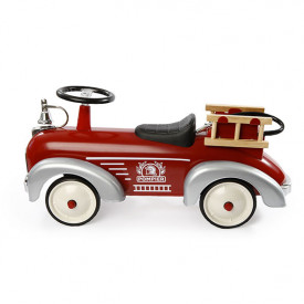Fire truck Ride-On - Display Model