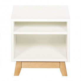 Trendy Night table - White