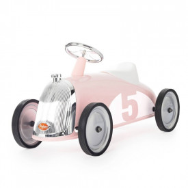 Rider Ride-On - Petal Pink - Display Model