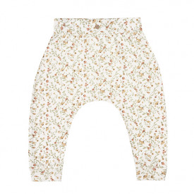 Slouch Pants Spring Meadow