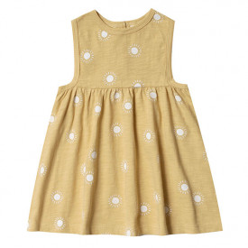 Layla Dress - Sunburst
