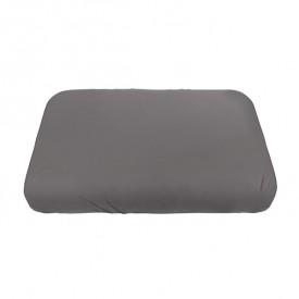 Fitted sheet 70 x 120cm - Grey