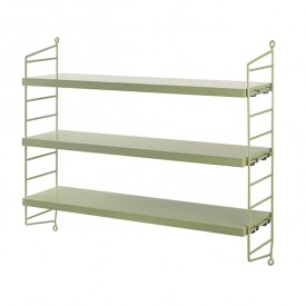 Pocket Shelf - Green