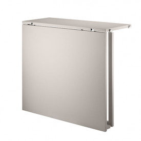 Folding Table - Beige