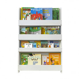 Bookcase - White