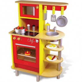 The Chef's Kitchen - Large