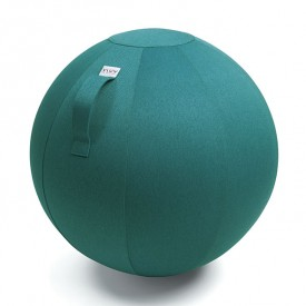 LEIV Seating Ball 65cm - Dark Petrol