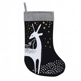 Stocking White Deer