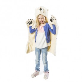 Animal Costume Polar Bear