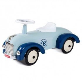 Speedster Ride-on - Blue