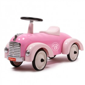 Speedster Ride-on - Pink