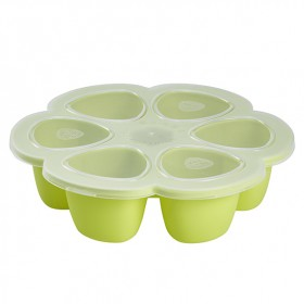 Silicone Multiportions 90ml - Neon