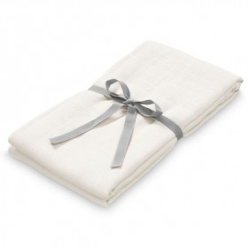 Swaddle - Creme White
