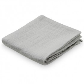 Muslin Cloth - Grey