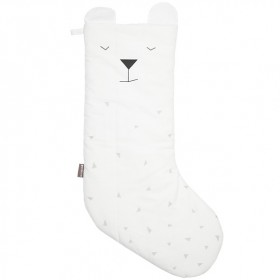 Christmas Stocking Polar Bear