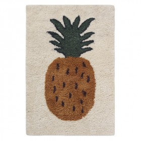 Fruiticana Tufted Pineapple Rug - 120x180cm