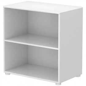 Bookcase with 1 Shelf CABBY