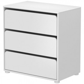 3 Drawer Dresser CABBY