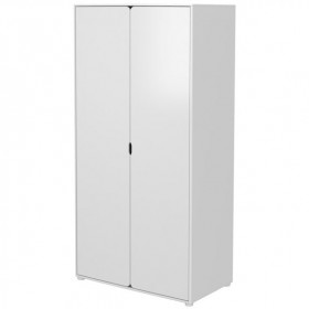 High Wardrobe CABBY - 2 Doors