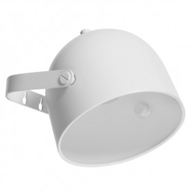 Monty Wall Lamp - White