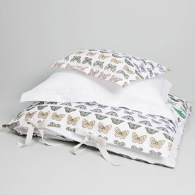 Bed linen - Butterflies