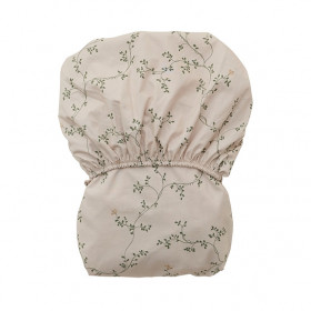 Fitted Sheet 60x120 - Botany