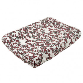 Changing Mattress Cover - Cherrie Blossom