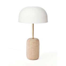 Table Lamp Nina - White
