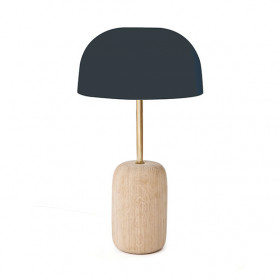 Table Lamp Nina - Slate Grey