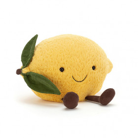 Amuseable Lemon (27 cm)