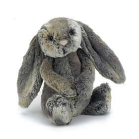 Bashful Cottontail Bunny (31 cm)