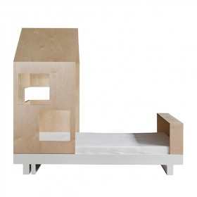 Roof Junior Bed 80x160cm