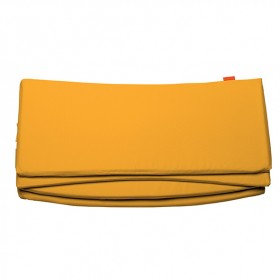 Bumper bed for Classic cot - Spicy yellow