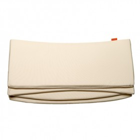 Bumper bed for baby bed - Vanilla
