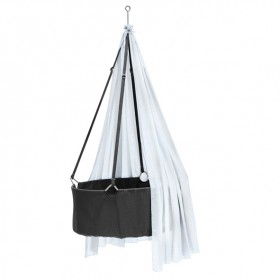 Canopy for Cradle - Blue