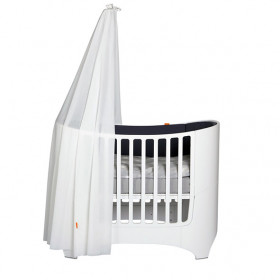 Leander Canopy - White