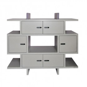 Chest of drawers / Library