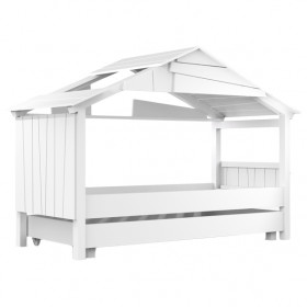 Star Treehouse Bed