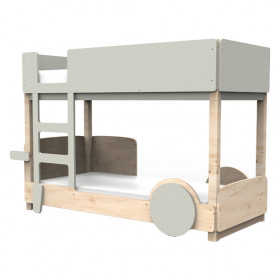 Bunk Bed Discovery