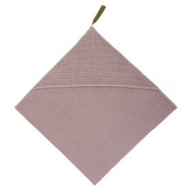 Bath Towel Baby - Dusty Pink