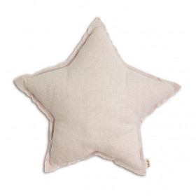 Star Cushion Medium - Powder