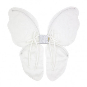 Fairy Wings - White
