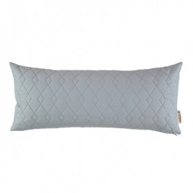 Cushion Montecarlo 70x30cm Pure Line - Riviera Blue