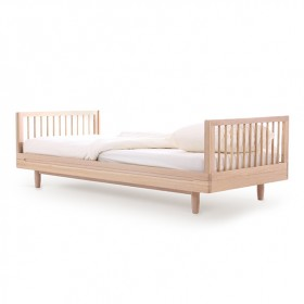 Pure single bed 90 x 200 cm